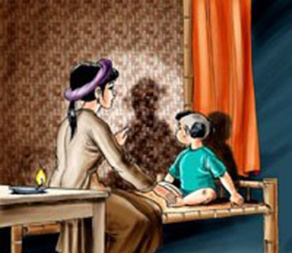 """phát biểu cảm nghĩ chuyen nguoi con gai nam xuong - Phát biểu cảm nghĩ về """"Chuyện người con gái Nam Xương"""" của Nguyễn Dữ"""