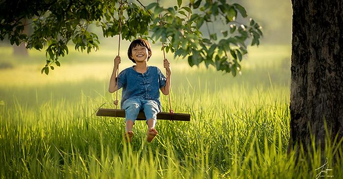 suy nghi song tich cuc - MS143 - Suy nghĩ về lối sống tích cực