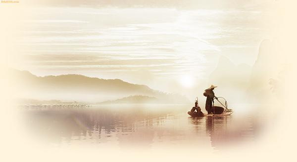 """thu dieu - MS124 - Bức tranh thiên nhiên và bức tranh tâm trạng trong bài thơ """"Thu điếu"""" của Nguyễn Khuyến"""