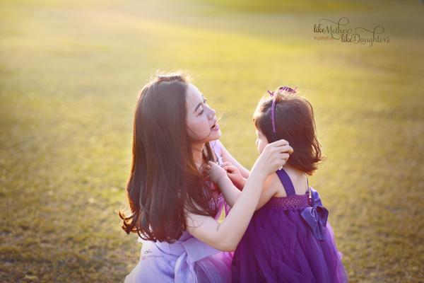 viet ve me kinh yeu - MS118 - Viết về người mẹ kính yêu của em