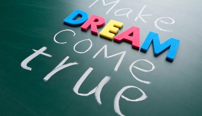 nghi luan ve uoc mo - MS156 - Nghị luận về ước mơ