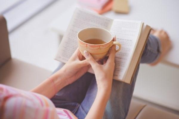 hay yeu sach - MS197 - Suy nghĩ về câu nói: Hãy yêu sách, nó là nguồn kiến thức, chỉ có kiến thức mới là con đường sống