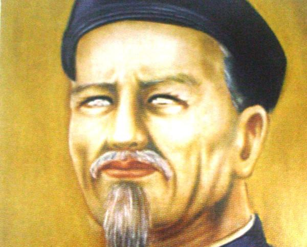 cam nhan sau sac cua anh chi ve nha van nguyen dinh chieu - Cảm nhận sâu sắc của anh chị về nhà văn Nguyễn Đình Chiểu