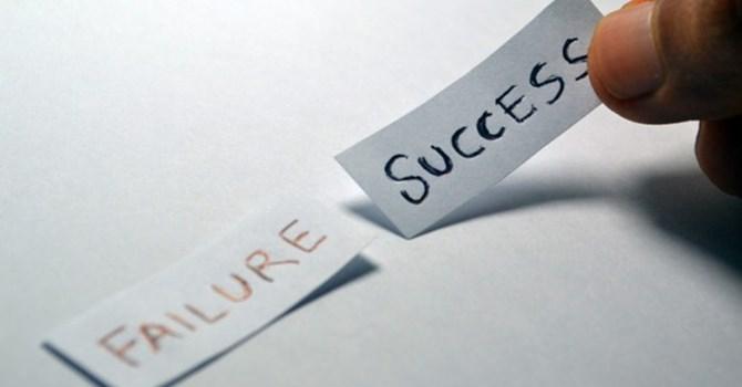 nghi luan ve thanh cong va that bai - MS203 - Nghị luận về thành công và thất bại trong cuộc sống