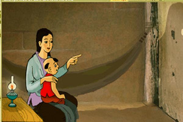 Phân tích về nhân vật Vũ Nương trong tác phẩm Chuyện người con gái Nam Xương