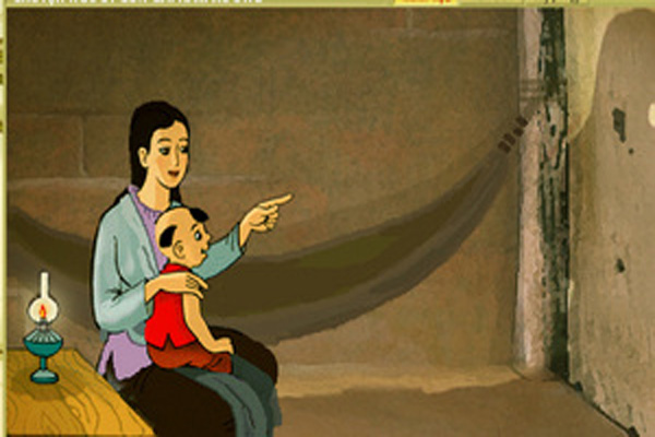 Suy nghĩ về nhân vật Vũ Nương trong Chuyện người con gái Nam Xương