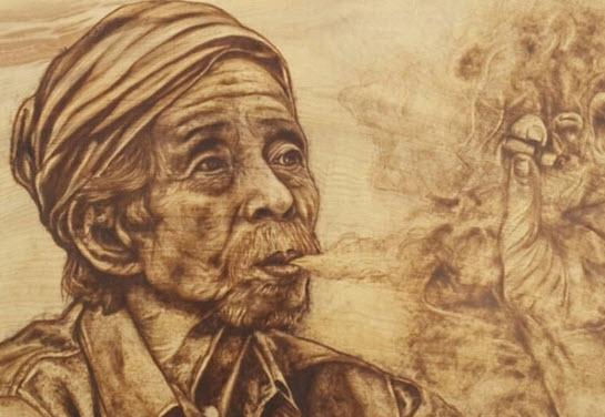 Suy nghĩ về truyện ngắn Lão hạc của Nam Cao