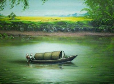 Phân tích bài thơ Đây thôn Vĩ Dạ của thi sĩ Hàn Mặc Tử