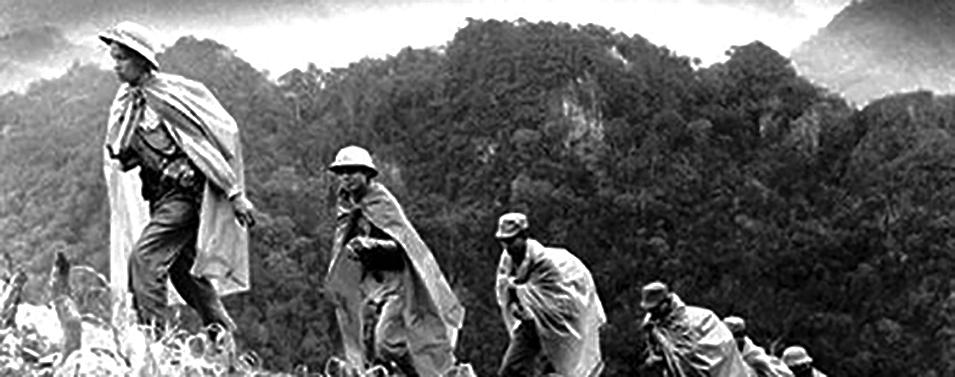 phan tich bai tho tay tien - MS250 - Phân tích bài thơ Tây Tiến của Quang Dũng.