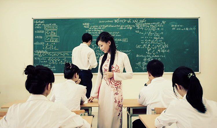 """suy nghi ve cuoc van dong noi khong voi tieu cuc trong giao duc - MS247 - Quan điểm của em trước cuộc vận động """"Nói không với những tiêu cực trong thi cử và bệnh thành tích trong giáo dục"""""""