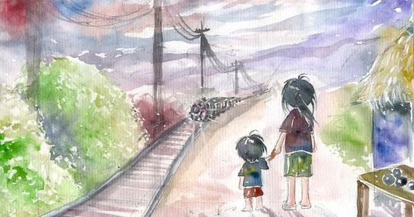 phan tich nhan vat lien - MS288 - Phân tích tâm trạng của nhân vật Liên trong tác phẩm Hai đứa trẻ của Thạch Lam