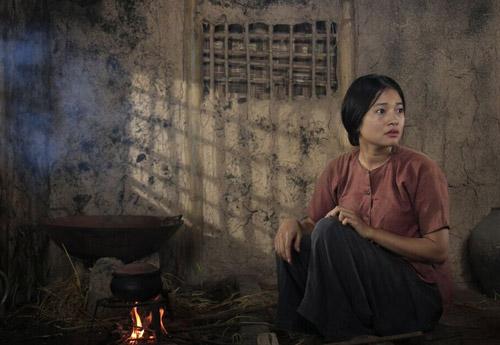 suy nghi than phan phu nu phong kien - MS287 -  Cảm nghĩ về số phận của người phụ nữ trong xã hội phong kiến
