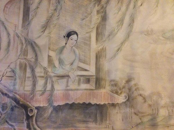 truyen kieu doan truong tan thanh - MS291 - Khoảng trống mà Nguyễn Du để lại trong văn học Việt Nam nếu không có truyện Kiều?