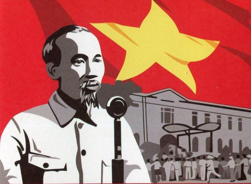 phan tich bai tuyen ngon doc lap - MS336 - Phân tích bài Tuyên ngôn Độc lập của Hồ Chí Minh.