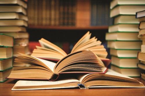 sach la ngon den sang bat diet - MS321 - Sách là ngọn đèn sáng bất diệt của trí tuệ con người