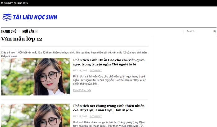 unnamed file 139 - Top 10 website những bài văn mẫu hay lớp 12 mới nhất