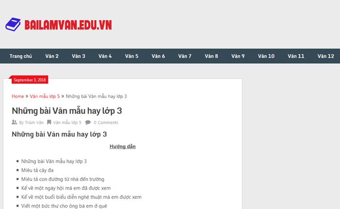 unnamed file 50 - Top 10 website những bài văn mẫu hay lớp 3 mới nhất