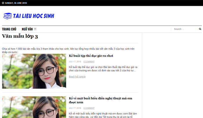unnamed file 51 - Top 10 website những bài văn mẫu hay lớp 3 mới nhất