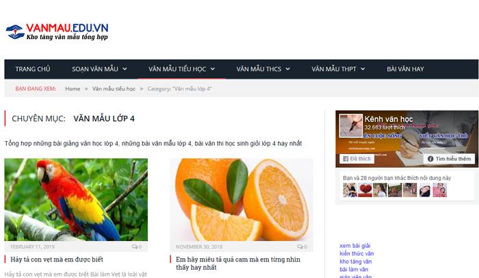 unnamed file 56 - Top 10 website những bài văn mẫu hay lớp 4 mới nhất
