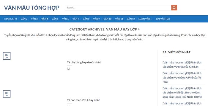 unnamed file 60 - Top 10 website những bài văn mẫu hay lớp 4 mới nhất