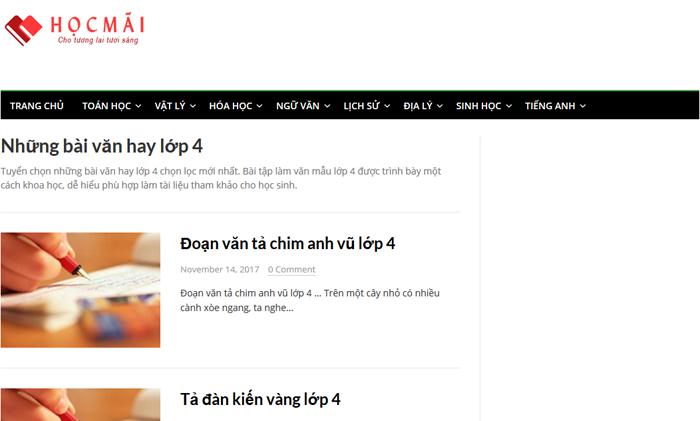 unnamed file 61 - Top 10 website những bài văn mẫu hay lớp 4 mới nhất