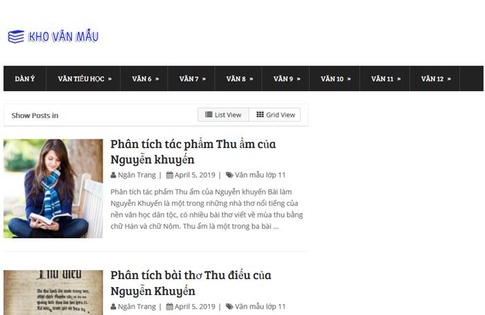 unnamed file 9 - Top 10 website học văn lớn nhất trên mạng Internet