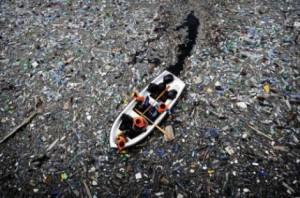 MS387 - Nghị luận xã hội về vấn đề rác thải
