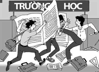 ms450 nghi luan xa hoi ve phong chong te nan xa hoi trong hoc duong - MS450 - Nghị luận xã hội về phòng chống tệ nạn xã hội trong học đường