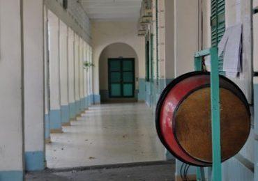 MS496 - Tả cái trống của trường em